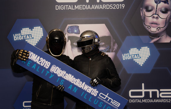 2019 Digital Media Awards